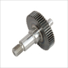 gear shafts gear units