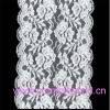 Tricot Lace with Elastic