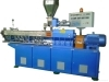 twin screw co -rotating extruder