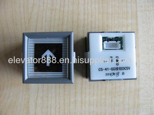 Toshiba elevator Parts button lift parts
