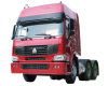 HOWO Tractor 6*4 truck