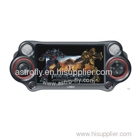4.3 Inch PMP Game King MP5 Player, MP4 Manufacturer