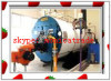 industrial steam boiler, factory directly selling steam and hot water boiler