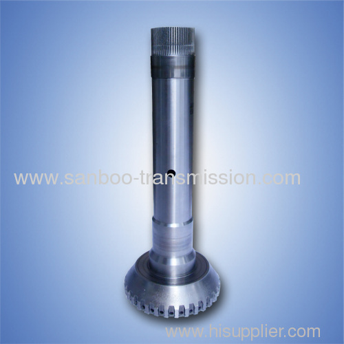 4T65E Auto Transmission Parts 4th Gear Shaft