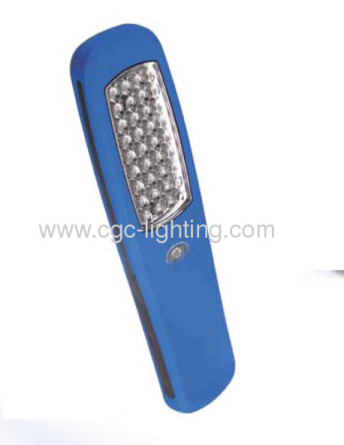 36 LED Rechargeable Li-ion Work Light