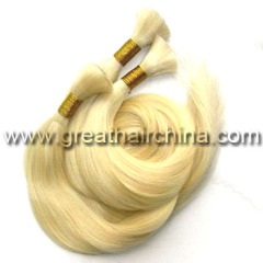 Cuticle Natural Remi Human Hair (GH-HB007)