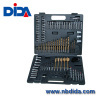 HSS Drill Bits and Screwdriver Bits Set