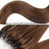 Remy human hair loop hair extension GH-LH013