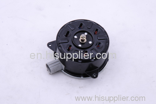electrical fan motor