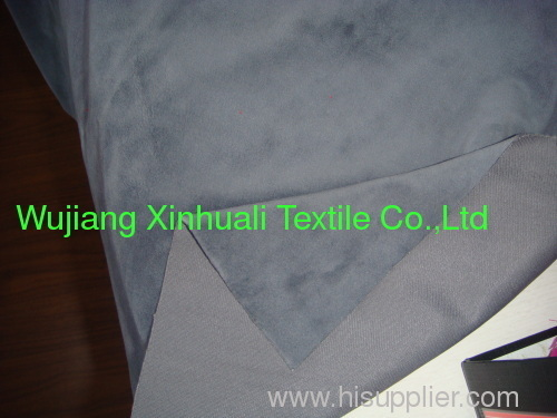 flame-retardant fabric pass BS5852