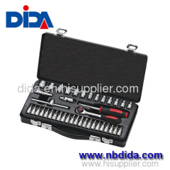 CRV Socket tools&driver bit set