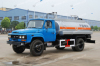 Dongfeng 4*2 Fuel Tanker Truck