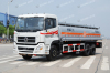 Dongfeng 6*4 Fuel Tanker Truck