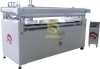 BIg area planes screen printing machine