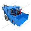 DY-RG6055 Double cylinder Piston Mortar Pump