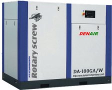 75kw Industry Screw Air Compressor