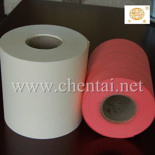 filter paper roll