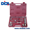"1/2"" Dr. Socket Wrench Set-27PCS"