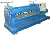 Roller Machine For Metal Embossing