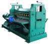 Embossed Pattern Metal Sheet Construction Machine