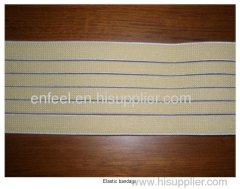 Elastic bandage Functional Fabric