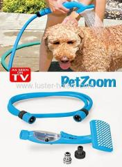 Pet Zoom Bathe N' Groom