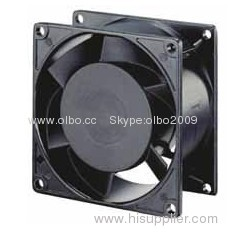 TA8038 Axial ac fan