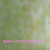 Handbag Leather Fabric For PU