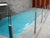 Glass Pool fencing / glass balustrades / safety glass / toughened glass /laminated glass
