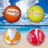 2011 PROMOTIONAL PVC inflate beach ball