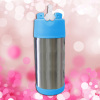 HOT Refinement stainless steelthermos baby bottle