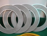 Extruder Screens, Circular Mesh Screen
