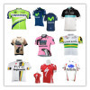 pro team cycling jersey