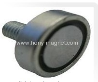 External Threaded Stud