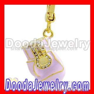 Cheap Juicy Couture charms outlet | Juicy Couture boxing gloves charms