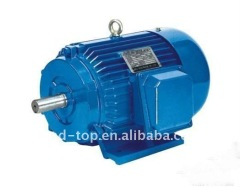 LTP Three Phase Y Series Asynchronous Motor