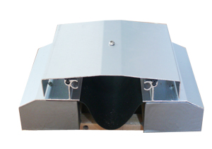 roof expansion joint cover