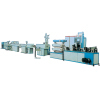 HDPE Water-supply Pipe Extrusion Line