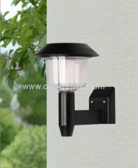 Plastic Wall Mounted Solar Lamp