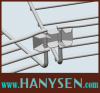Hanysen Wire Mesh Cable Tray fast lock