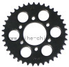 China Sprocket Wheel