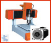 LC 3030 advertisement cnc router machine for metal