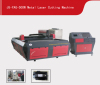 LC-YAG-500 CE servo motor laser cutting machine