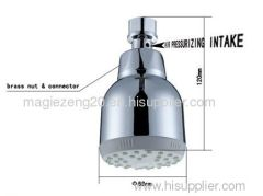 30% Water Saving Shower Heads Overhead Shower Rain Head Shower