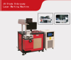 LC Diode side-pump laser marking machine for aluminium