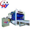 Cement brick making machine HY-QT10-15