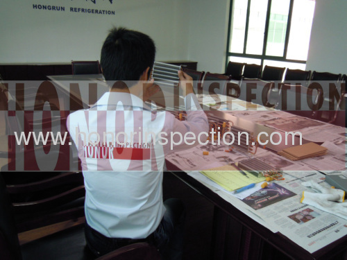 Quality Control Services In China