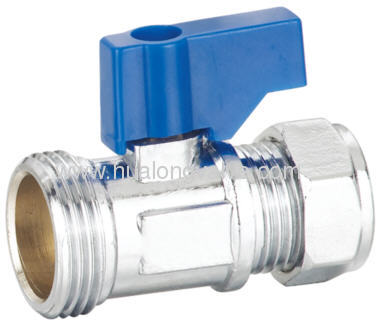 Washing Machine Valve