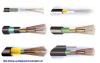 General Outdoor Armored Fiber Optical Cable