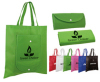 Foldable shopping bag, Nonwoven bag, Promotional bag, Business gift